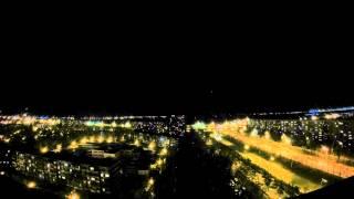 Togliatti Russia  city images : Night timelapse//Russia//Togliatti