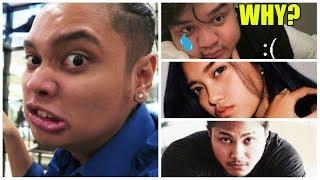 Video Laurentius Rando Banjir Dislike Karena Dibuka Aib-nya Oleh Aa Utap, Indira Kalistha, dan Bang Mpin! MP3, 3GP, MP4, WEBM, AVI, FLV September 2018