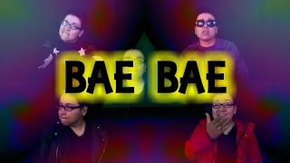 madeMcover #BigBang #BAEBAE If you have a request let me know in the comments. All request are done in order unless majority request the song and/or if I ...