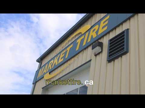 Market Tire Battery Repair