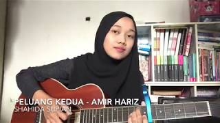 Video Peluang kedua - amir hariz (cover) MP3, 3GP, MP4, WEBM, AVI, FLV November 2017