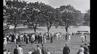 Lochinver United Kingdom  City new picture : Lochinver Highland Games 1953 - Assynt, Scotland