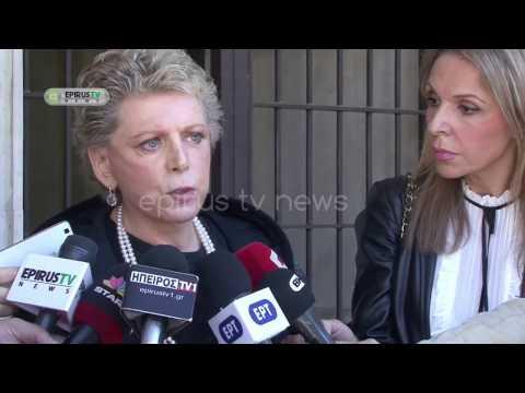 Video - Αυτά κατέθεσε η Έλενα Ακρίτα στην δίκη του Βαγγέλη Γιακουμάκη