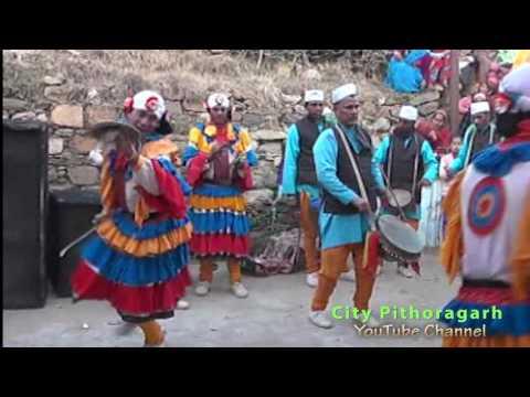 Video Pahadi Challiya Dance | Pithoragarh download in MP3, 3GP, MP4, WEBM, AVI, FLV January 2017