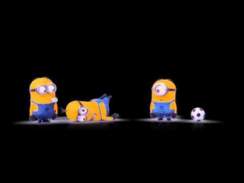 10秒看懂足球!