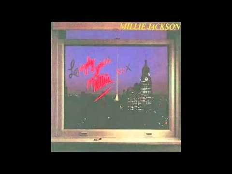 Millie Jackson - I39ll Live My Love For You