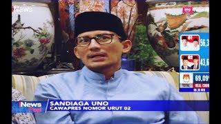 Video Sandiaga Minta Andi Arief Sebut Oknum 'SETAN GUNDUL' - iNews Pagi 07/05 MP3, 3GP, MP4, WEBM, AVI, FLV Mei 2019