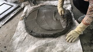 Video People With Amazing Talent and Skill - Amazing Art Cement Compilation 2018 - Oddly Satisfying Work MP3, 3GP, MP4, WEBM, AVI, FLV Juli 2018