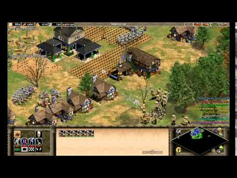 Aoe 2 the conquerors walkthrough age of empires ii real world 4250 gumiabroncs Image collections