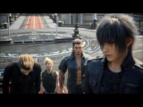 Wideorecenzja: Final Fantasy XV