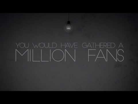 If You Could (Lyric Video)
