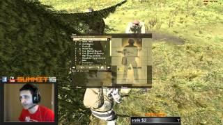 Grenade FTW