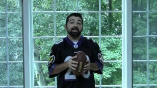 Football Pickem YouTube video