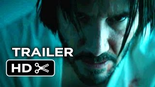 Nonton John Wick Official Trailer  1  2014    Keanu Reeves  Willem Dafoe Movie Hd Film Subtitle Indonesia Streaming Movie Download