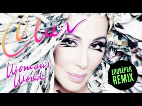 Woman's World Remix |  Zookeeper