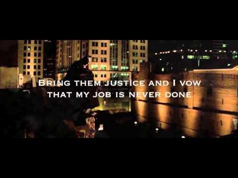 I'm Batman x Bat Issues by Triangle Offense