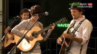Jason Mraz ft. Sungha Jung - I'm Yours (May 16, 2013)