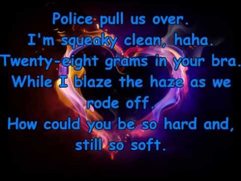 Bonnie And Clyde by Haystak Lyric Video