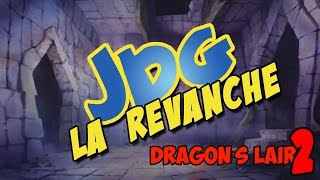 Video JDG la revanche - Dragon's Lair - (NES) #2 MP3, 3GP, MP4, WEBM, AVI, FLV Juli 2017