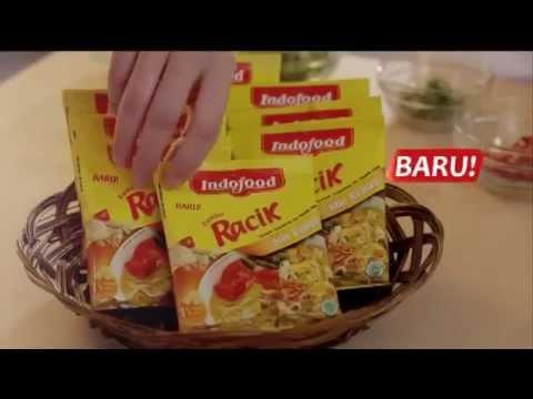 Filler Indofood Bumbu Racik Mie Rebus