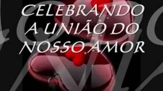 Celebrando A União Do Nosso Amor - Asaph E Lígia Borba