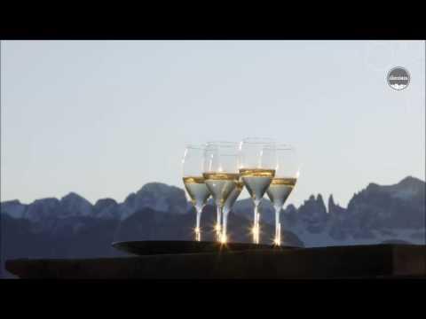 Weinland Südtirol - Sekt