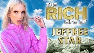 Video Jeffree Star | The Rich Life | FORBES Net worth 2019 ( Cars, Mansion, Cosmetics & more ) MP3, 3GP, MP4, WEBM, AVI, FLV Agustus 2019