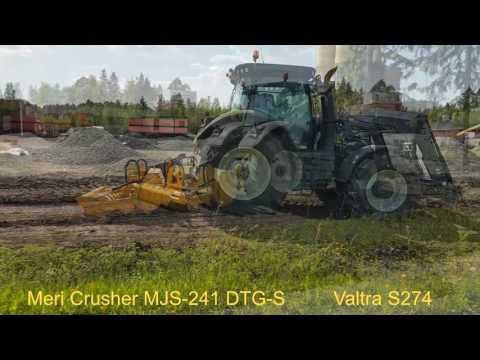 MJS 241 DTG-S