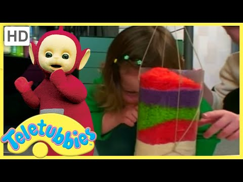 ★Teletubbies Everywhere ★ English Episodes ★ Sand Bottle (Russia) ★ Full Episode (S02E36) - HD (видео)