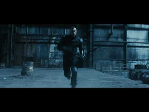 J.C.V.D - Universal Soldier 3: Regeneration [2009] - Trailer (Full HD 1080p)