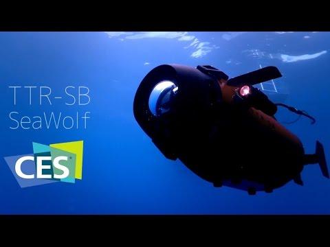 Seawolf OceanMaster