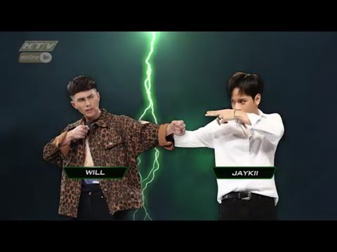 Jaykii thành huyền thoại, liên tục nhắc bài đối thủ Will | NHANH NHƯ CHỚP | NNC #36 | 15/12/2018 - Thời lượng: 7:50.