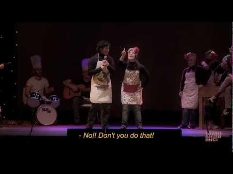 Watch videoSindrome di Down: Al Proleter