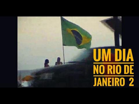 #014 Um dia no Rio de Janeiro Parte 2 by WSantos