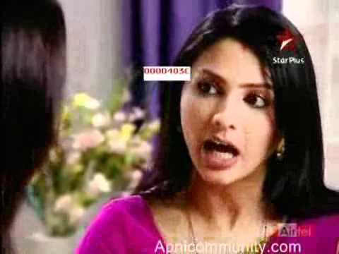 Saath Nibhaana Saathiya - 1st Oct 2010 (Episode 111) - Pt1