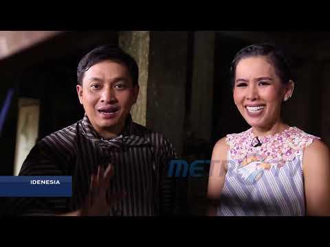 Idenesia Episode Lurik Wastra Peradaban Nusantara Segmen 2