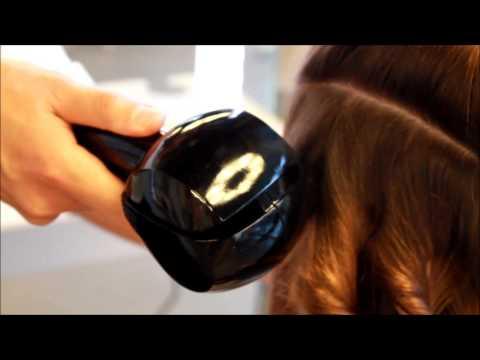 Самый простой способ накрутить волосы!