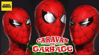 Video Spider-Man Night Of The Clones - Caravan Of Garbage MP3, 3GP, MP4, WEBM, AVI, FLV Desember 2018