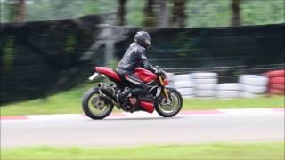 3. Alban Coton Ducati 1098 Streetfighter
