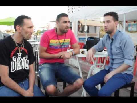 الراپور ياسير وطارق الشامي