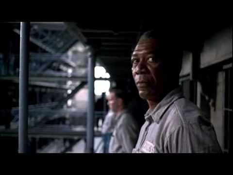 The Shawshank Redemption - Theatrical Trailer