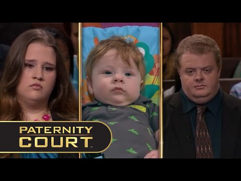 Man Ghosted On 16-Week Pregnant Woman (Full Episode) | Paternity Court