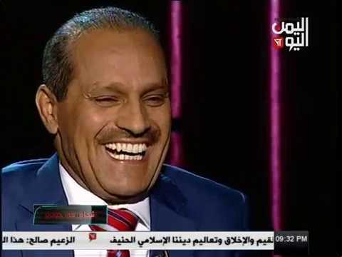 وجوة مالوفة مع صالح أحمد شعبان 24 11 2017