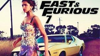 Nonton Deepika Padukone FAST & FURIOUS 7 First Look Film Subtitle Indonesia Streaming Movie Download