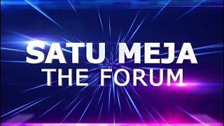 Video Sehari Jelang Debat Pemilu 2019, Siapa Siap? - SATU MEJA THE FORUM MP3, 3GP, MP4, WEBM, AVI, FLV Januari 2019