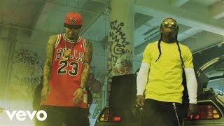 Nonton Chris Brown - Look At Me Now (Clean Version) ft. Lil Wayne, Busta Rhymes Film Subtitle Indonesia Streaming Movie Download