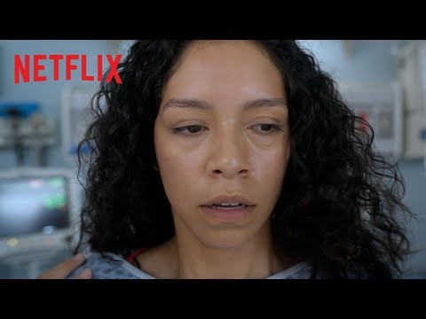 Chambers Cast Interview Inside The Story Netflix