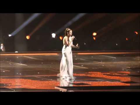 Spain 2012: Interview with Pastora Soler