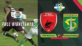 Video PSM Makassar (1) vs Persebaya Surabaya (0) - Full Highlight | Go-Jek Liga 1 bersama Bukalapak MP3, 3GP, MP4, WEBM, AVI, FLV Oktober 2018