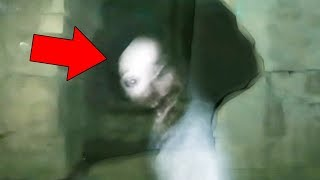 Video 5 SCARY Videos of Ghosts Caught On Camera ! MP3, 3GP, MP4, WEBM, AVI, FLV Mei 2019